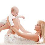 Как вернуть спортивную форму после родов