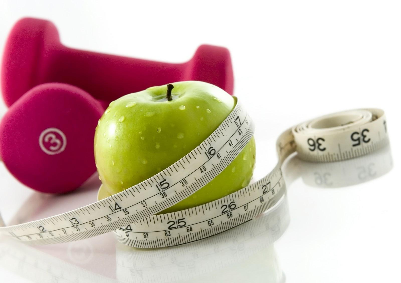 Правильное питание для похудения на работе