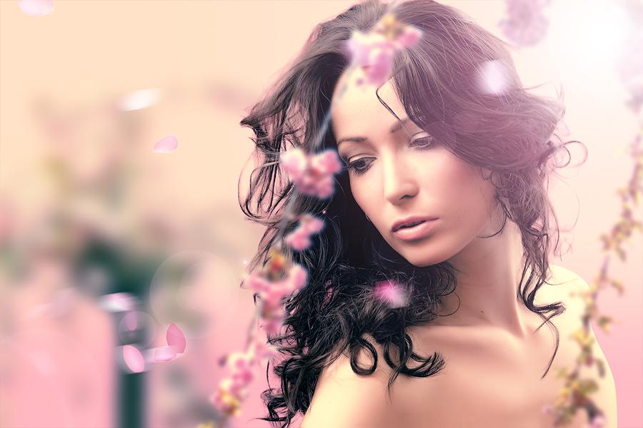 Высказывание о женской привлекательности и сексуальности