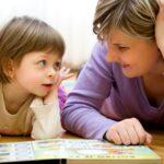 Раннее развитие детей. Методика Глена Домана