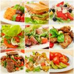 Искусство долгожительства – 7 принципов здорового питания
